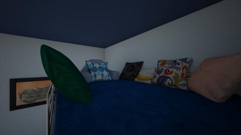 Jaedyn - Kids room - by thatssooverthetopp