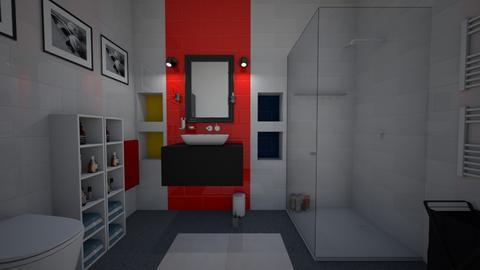 bath1 - Bathroom  - by Sepiadekor
