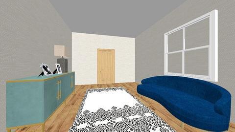 hallway - Classic - by David rogers 17