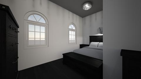 modern bedroom kid - Modern - Kids room  - by jade1111