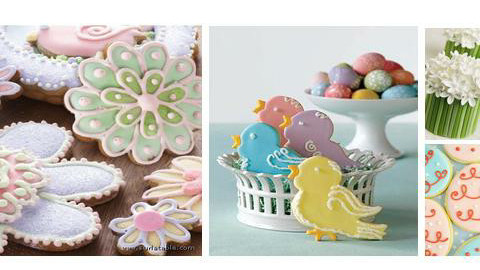 Easter treats round-up - by mydeco Insider