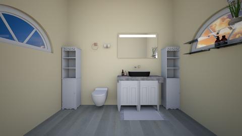 Daisy Bathrooms  - Bathroom  - by RGOSCH8