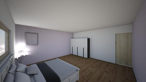 bedroom - Bedroom - by celebrations
