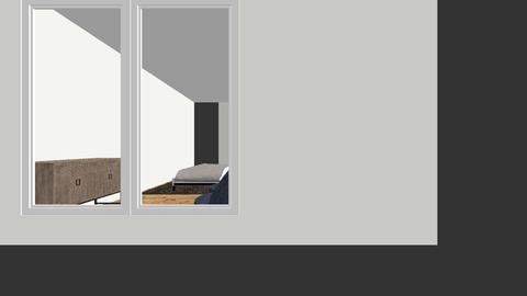 New Home Herrera Selva - Bedroom - by Andres Herrera