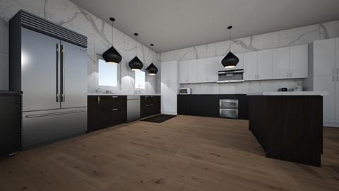 isabelles kitchen - by 887073i