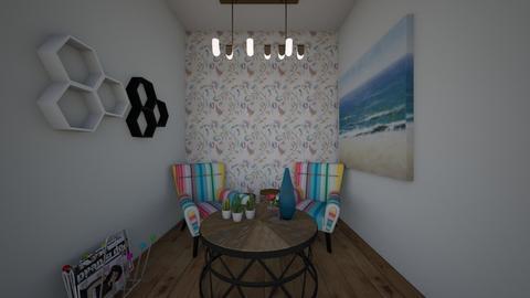 Winter House - by Little Miss Designer 198