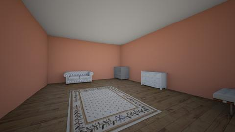 Sydney Moreton Baby Room - by kathleengriffin