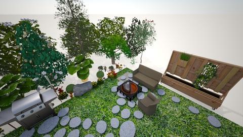 patio - by CaliGirl72Bunzy