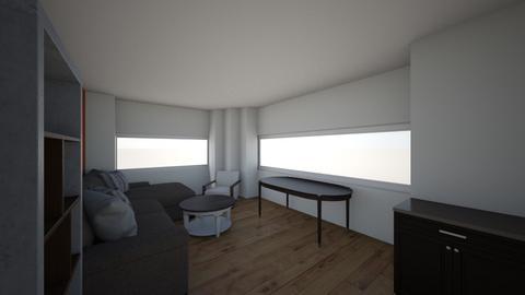woonkamer - by Josekrijgteenhuis