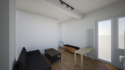 Gogol 21 new living - Living room  - by shures