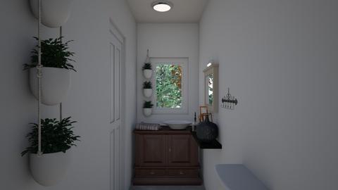 bathroomO1 - Bathroom - by estistein50