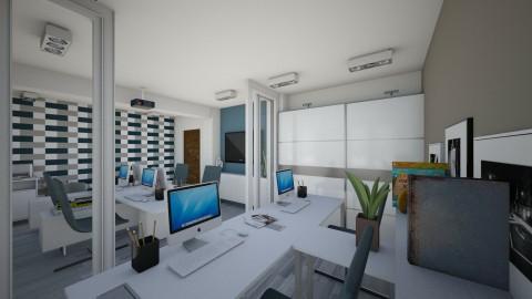 Andor - Office  - by Dibiduu