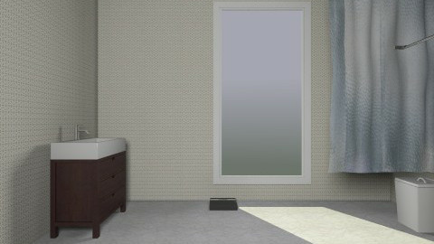 Bathroom - Classic - Bathroom  - by SnoopiDance13