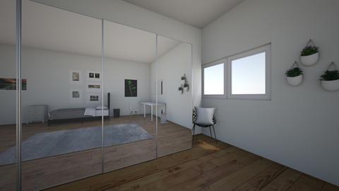Mein neues Zimmer - Kids room - by Jessy Celine Meyke