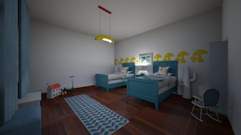 My Future Childrens Room - Kids room - by Aden050607