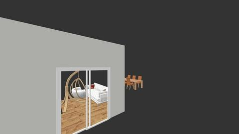 4545 - Living room  - by cihan734