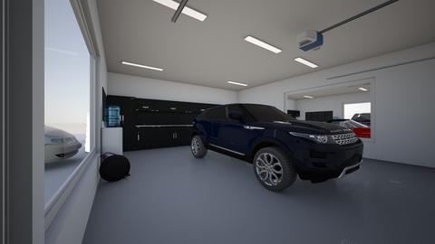 Car wash shop_indoor 1 - by saratevdoska