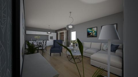 elutuba - Living room  - by kobinkarl