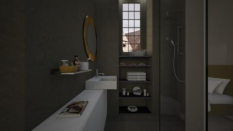 Casa265Bathroom - Eclectic - Bathroom  - by nickynunes