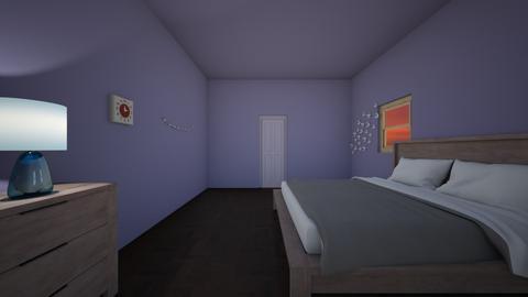 Dream Bedroom - by vanpelm20