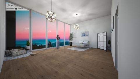 Contest bedroom  - Bedroom  - by L farmer