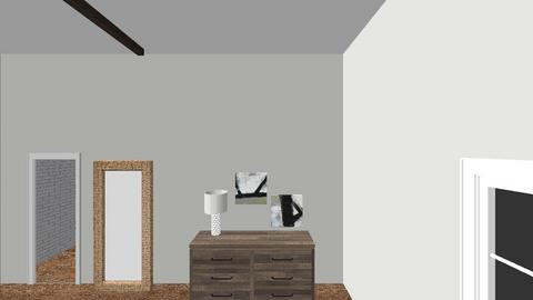Sole 3rd Block 21 Bedroom - Modern - Bedroom  - by JSOLE