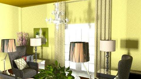 comfort suite - Eclectic - Bedroom  - by Jeffs