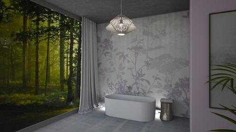 bath - Bathroom - by nasiha