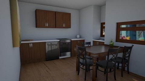 RestyleThisRoom_LOOKBELOW - Kitchen  - by Celia_123