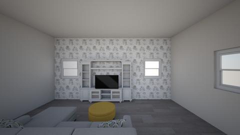 Floor plan - by 24597