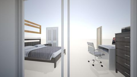 Lilys Room - Modern - Bedroom  - by LuKeY060606