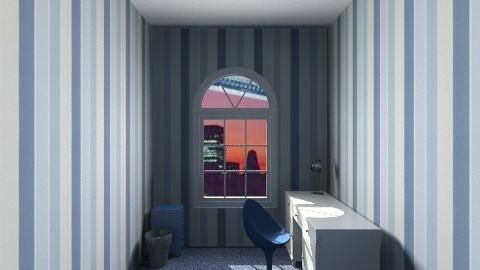 modern sherlock - Modern - Office  - by jammytania