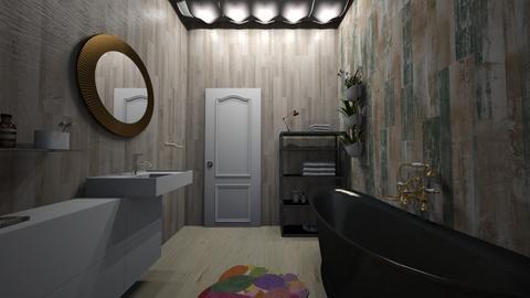 bath - Bathroom - by abbey2303
