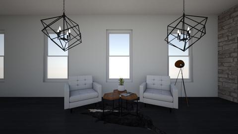 Hotel Jizzi - Modern - Living room - by Joanne2004