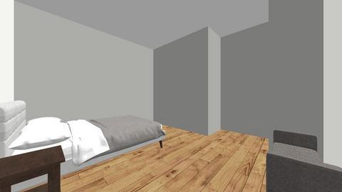my room - by satrio77