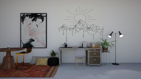 minimalist - by daisy_belle