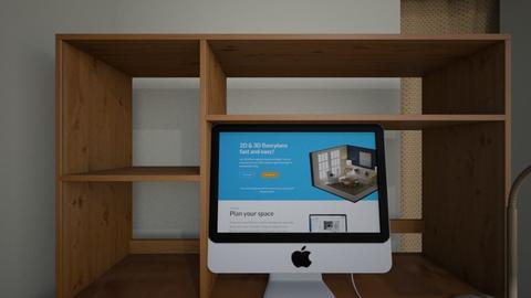 Latrobe Desk - Office  - by mspence03
