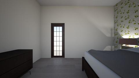 proba - Modern - Bedroom  - by Mircsi
