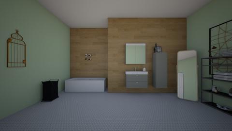 bathroom - Bathroom - by kaleighsksk