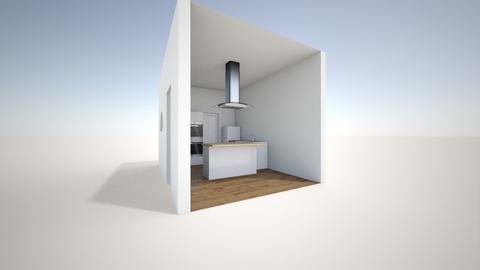 1 - Kitchen  - by Maude74