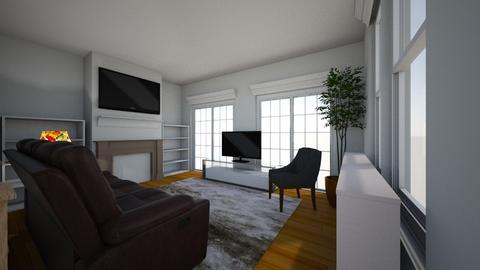 Living Room - Living room  - by Eric Templin