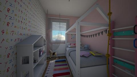 laura - Modern - Kids room  - by organ12