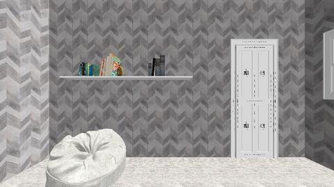 My dream bedroom - Modern - Bedroom - by avekarissa143