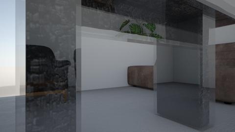 ruang tamu 1 ariqa - Living room  - by firdaus123
