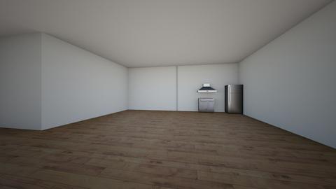 FC Goreng2 - Kitchen  - by Kopiman