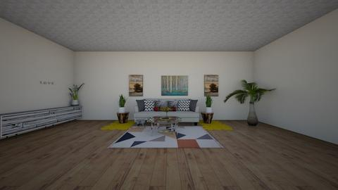 Living room - Living room - by minnow2020