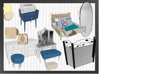 Moms bedroom - by oleinikw