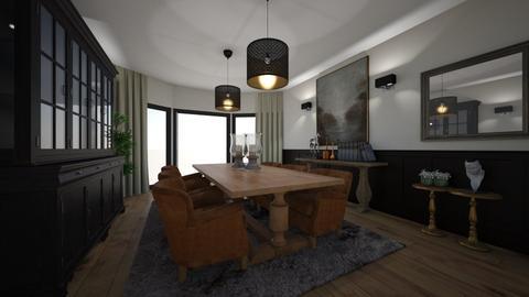 room - Living room - by joke1983