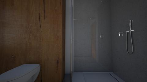 Lazienka - Bathroom  - by artklaud