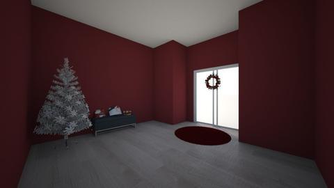 Christmas  - Glamour - by Zeldathedoge